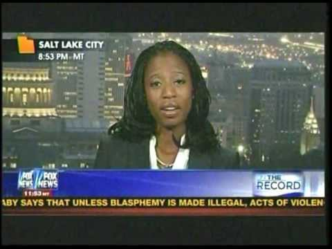 Mia Love Gets Racist Threats at Her Mayoral Office- Wikipedia Page Gets Vandalized