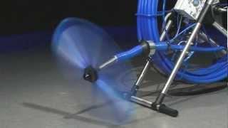 Технология очистки вентиляции Pressovac(В Каталоге производителя оборудования Pressovac представлены системы для комплексной видеоинспекции, очистки..., 2012-10-23T14:37:24.000Z)
