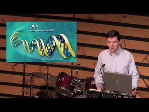 Science Confirms Biblical Creation (Dr. Jason Lisle)