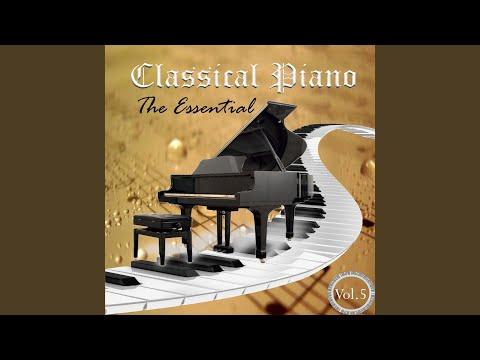 Stücke Fur Pianoforte: II. Ohne Bezeichnung