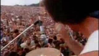 Santana - Woodstock