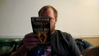 Death Nuts The Death Nut Challenge! Completed!