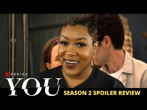 You Season 2 Spoiler Review