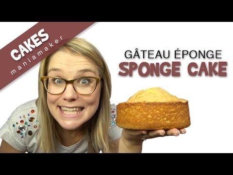 recette-du-gâteau-éponge-(sponge-cake)