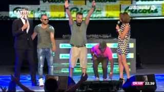 Tacabro - Battiti Live 2013 - Altamura