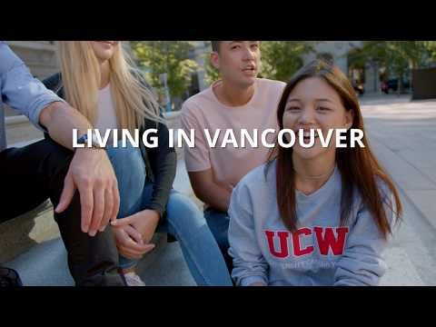 Top Reasons To Study An MBA In Vancouver Canada At UCW | University Canada West