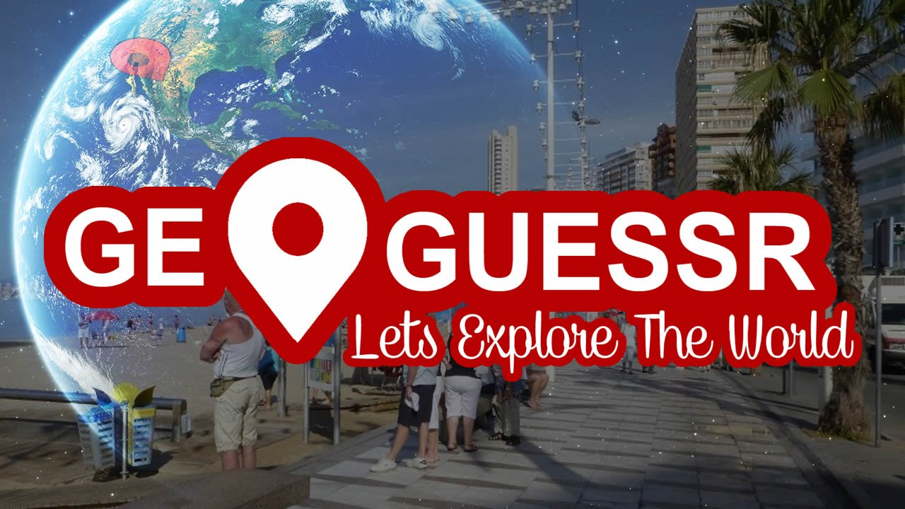 Image result for geoguessr