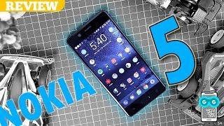 Review Nokia 5 Indonesia - Masih Seperti Nokia Yang Dulu!