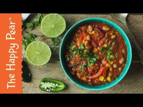 Cooking Easy Mexican Beans