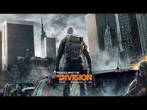the division full crack