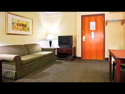 Holiday Inn Express Hotel - Grand Rapids Airport - Grand Rapids, Michigan
