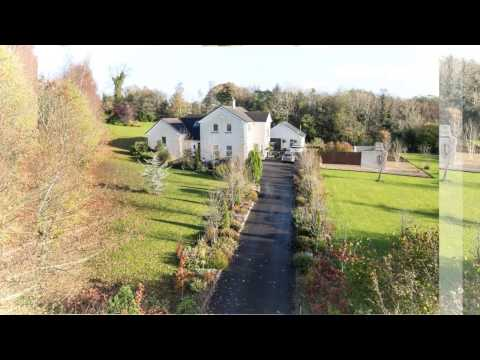 House For Sale 22 Owenskerry Lane, Brookeborough, Co Fermanagh 1080p