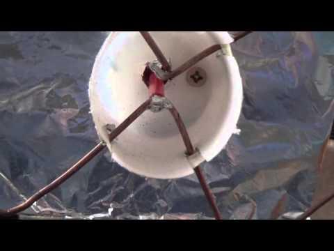 видео: Усилитель сигнала сотовой связи(продолжение),решение проблемы.