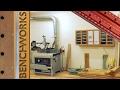 shaper tooling cabinet build