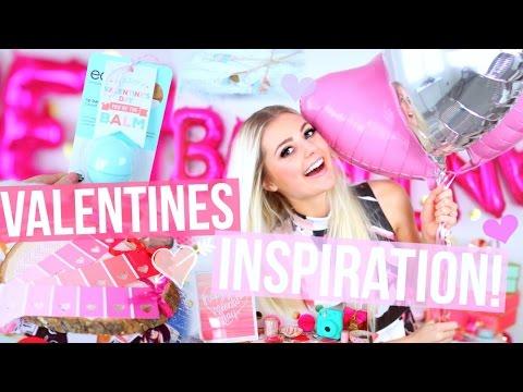 Valentine's Inspiration 2016! Gifts, Room Decor & More!   Aspyn Ovard