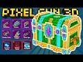 ROAD TO GREAT CLAN CHEST!! | Pixel Gun 3D