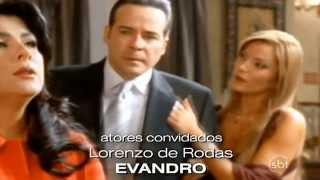 HD | Laura Pausini & Alejandro Sanz - Viveme (Abertura A Madrasta/Entrada La Madrasta)