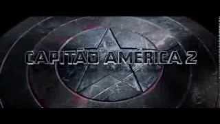 [DUBLADO] Trailer CAPITÃO AMÉRICA 2: O Soldado Invernal