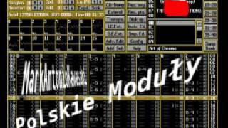 """Polskie Moduły z lat 90: """"anty atari song, czy to jest komputer?"""" - 1992"""