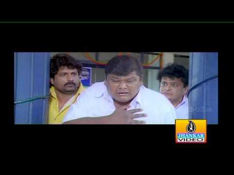 Bullet Prakash Comedy Scene 2 - Payana