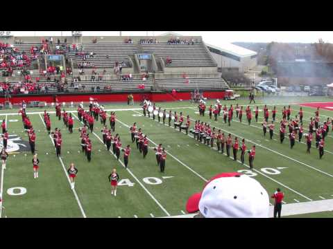 Youngstown State fight song