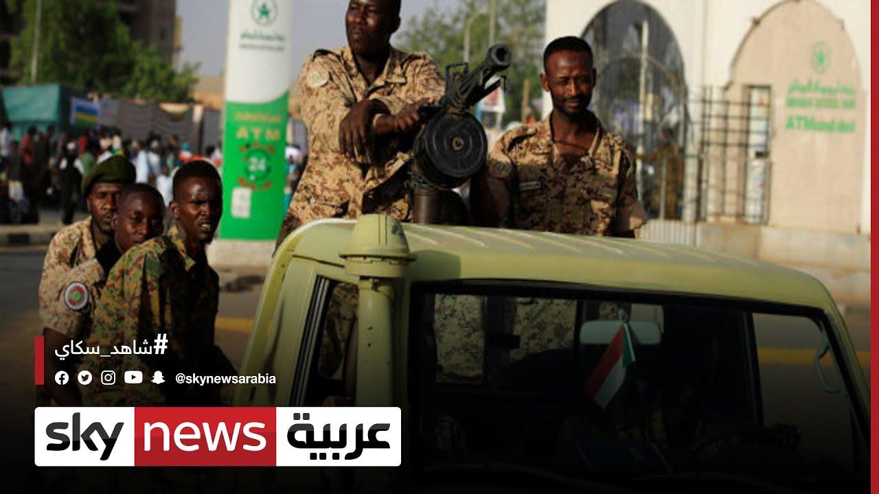 السودان: إحباط محاولة انقلاب واعتقال منفذيها