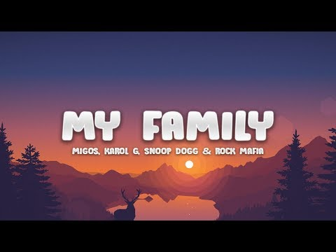 My Family (from