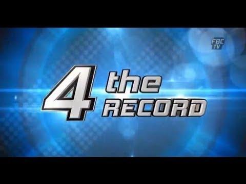 4 the Record - Ep 206 - Fiji's Economic Performance