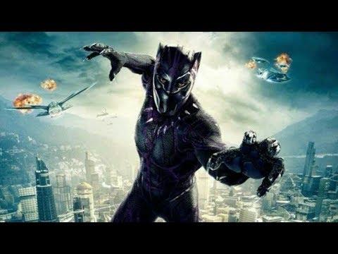 Black panther full hd photos download english 1080p