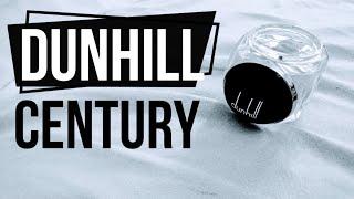 PACHNĄCY TYP: Perfumy Dunhill Century - Neroli, Olibanum i cypriol.