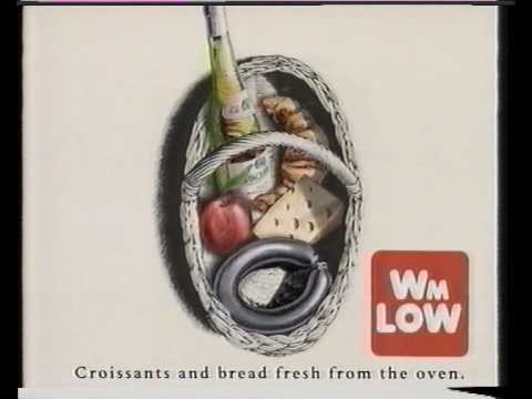 william low supermarket