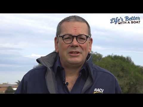 Neil James RACV Marine Insurance