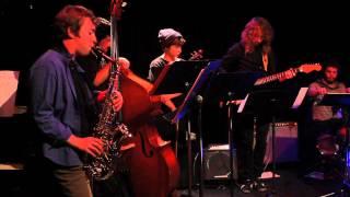 """UNCA's ECM Ensemble Performs """"Shorts"""""""