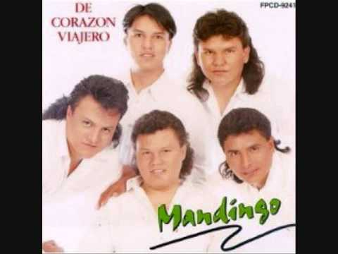 """Grupo Mandingo: """"A Donde Vayas Iré"""""""