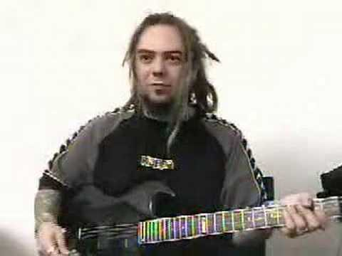 Max Cavalera (Soulfly) Interview About His Guitar Style (pt.1 Of 2)