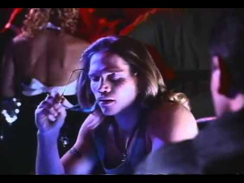 Barb Wire Trailer 1996