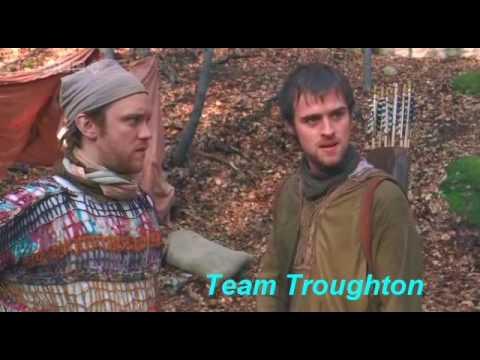 Sam Troughton