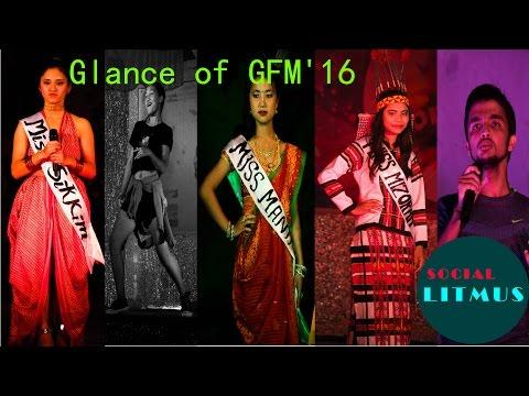 "A glance of GFM  ""KONVERGENZ"