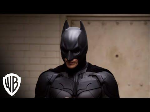 Batman   Behind The Scenes of The Dark Knight Trilogy   Warner Bros. Entertainment