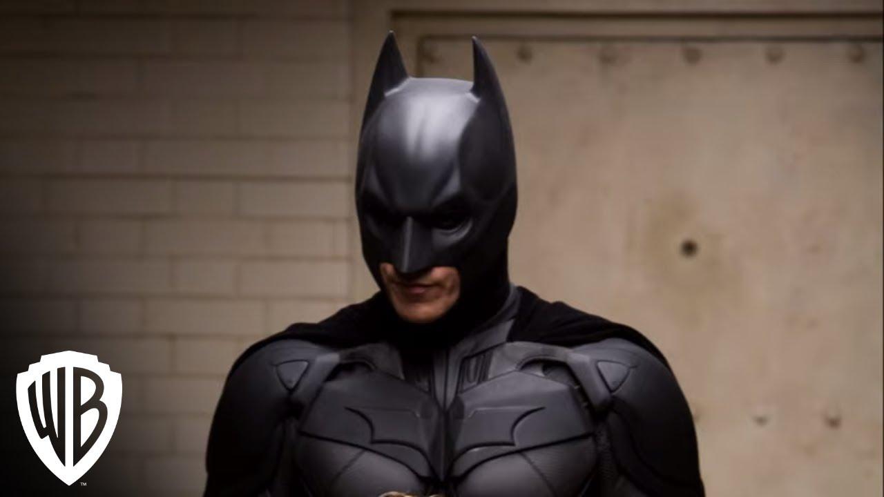 Download Batman | Behind The Scenes of The Dark Knight Trilogy | Warner Bros. Entertainment
