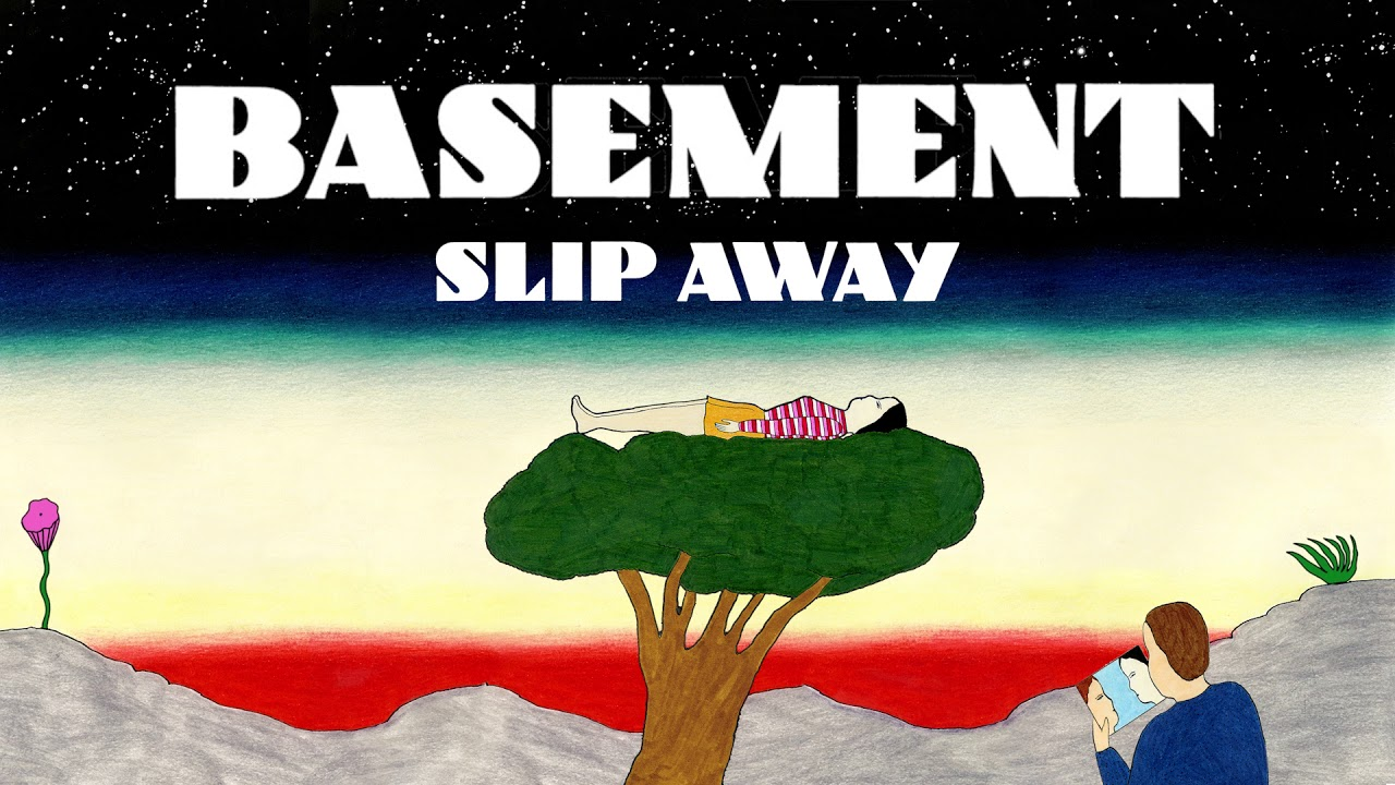 Ba T Slip Away Official Audio