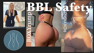 BRAZILIAN BUTT LIFT, BBL Journey Full Surgery Before & After 2019, BBL Results, The Truth About BBL
