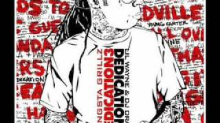 Dedication 3-The Other Side by: Lil Wayne