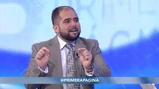 Elio Herrera: tenemos que rescatar la confianza y la credibilidad en el sector político (2/2)
