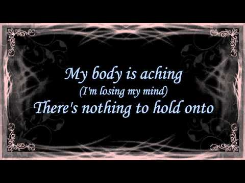 Lullaby Of The Crucified Alesana Lyrics