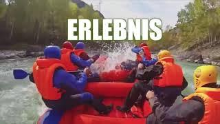Männertour Altai Rafting in Russland 2018