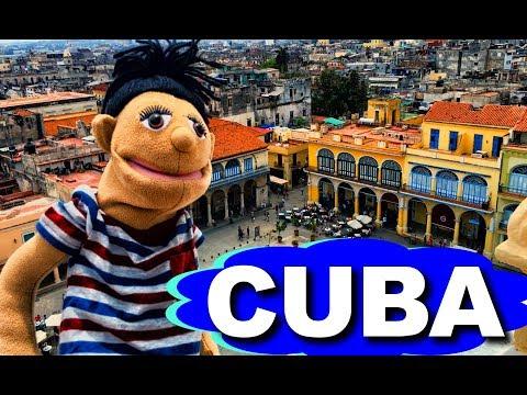Nana GO Global - Explore Cuba - Nani Nani Kids (Havana) (Coming Soon)