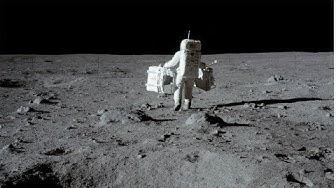Mond-Temperatur ist gestiegen!