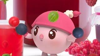 Малышарики - Новые серии - Семечко (Серия 97) Развивающие мультики для самых маленьких