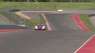 Crusty Demon Racing -  Live Stream